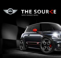 MINI Cooper The Source