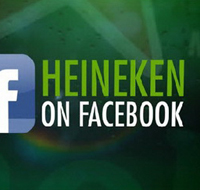 Heineken Facebook community