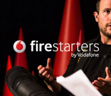 Firestarters by Vodafone
