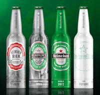 Heineken Limited Edition