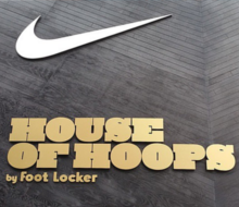 Nike House of Hoops